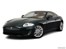 2011 Jaguar XK Review