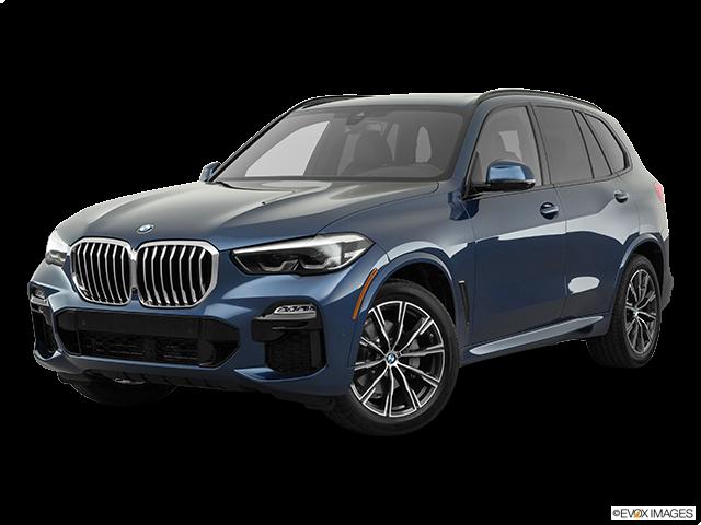 BMW X5 Reviews