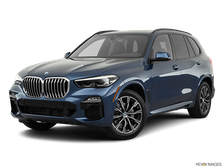 BMW X5 Reviews