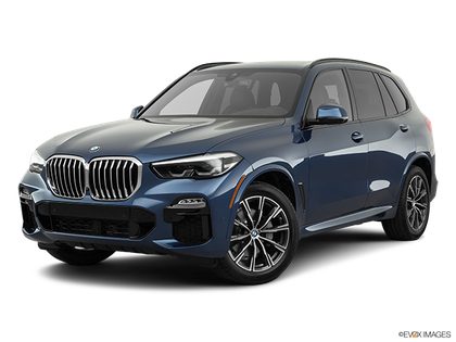 2019 Bmw X5 Review Carfax Vehicle Research