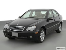 2001 Mercedes-Benz C-Class Review