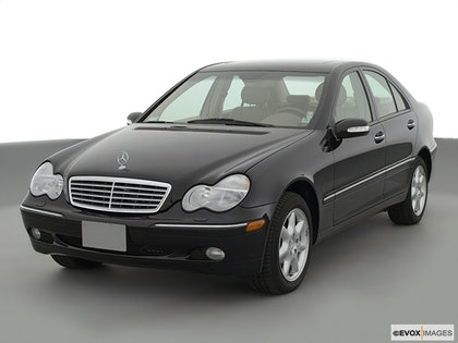 2001 Mercedes-Benz C-Class photo