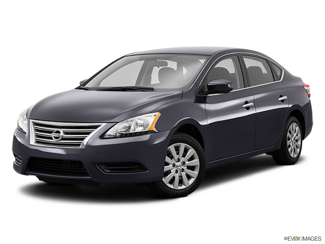 2014 Nissan Sentra Review