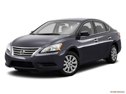 2014 Nissan Sentra Fe S >> 2014 Nissan Sentra Review Carfax Vehicle Research