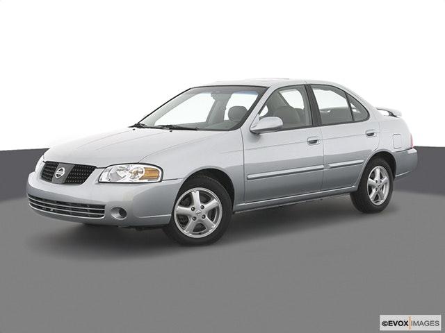 2004 Nissan Sentra Review