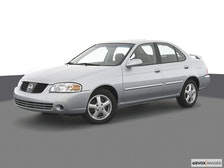 2004 Nissan Sentra Review