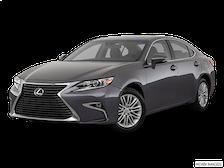2018 Lexus ES Review