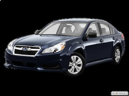 2013 Subaru Legacy photo