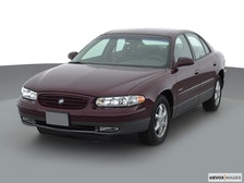 2003 Buick Regal Review