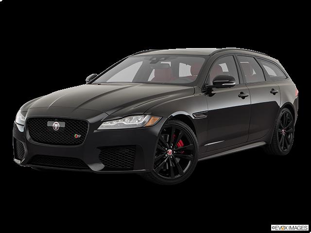 Jaguar XF Reviews