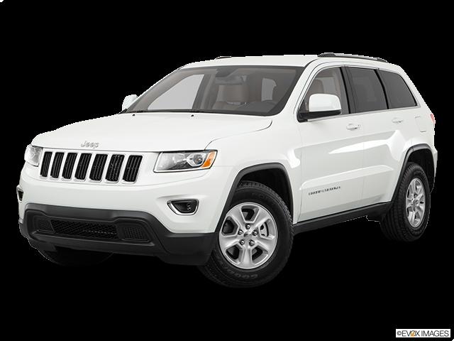 2016 Jeep Grand Cherokee photo