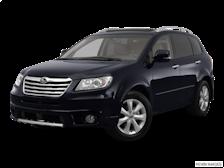 2012 Subaru Tribeca Review