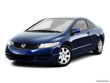 2011 Honda Civic Review