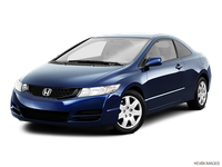 Honda, Civic, 2006-2011