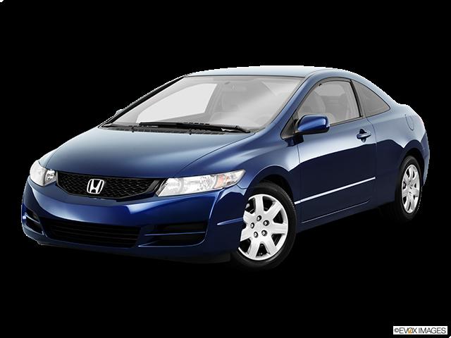 2011 Honda Civic Photo