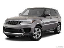 Land Rover Range Rover Sport Reviews