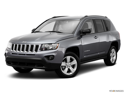 2014 Jeep Compass Review Carfax Vehicle Research