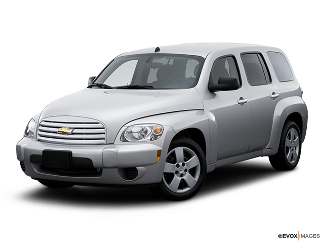 2007 Chevrolet HHR Review