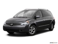 2009 Nissan Quest Review