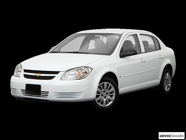 2009 Chevrolet Cobalt Review