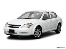 2009 Chevrolet Cobalt Review