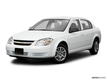 2009 Chevrolet Cobalt Review | CARFAX Vehicle Research