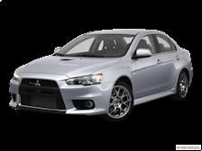 2012 Mitsubishi Lancer Evolution Review