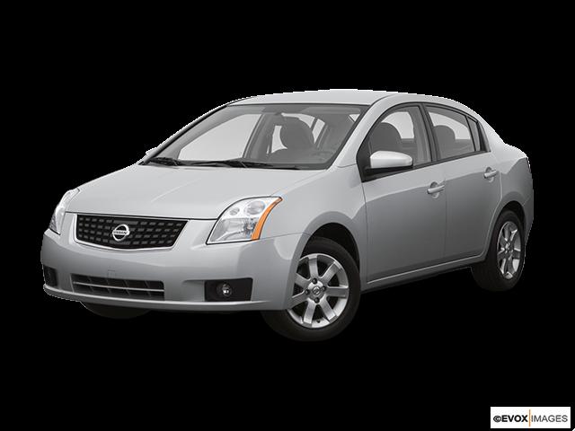 2007 Nissan Sentra Review