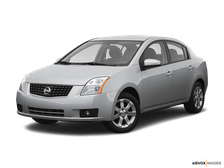 2007 Nissan Sentra Review