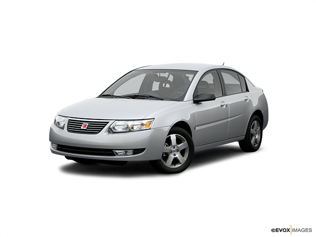 2006 Saturn Ion Review