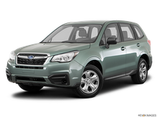 2017 Subaru Forester Review
