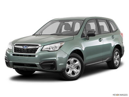 2017 Subaru Forester Review Carfax Vehicle Research