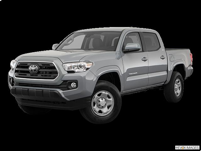 Toyota Tacoma Reviews