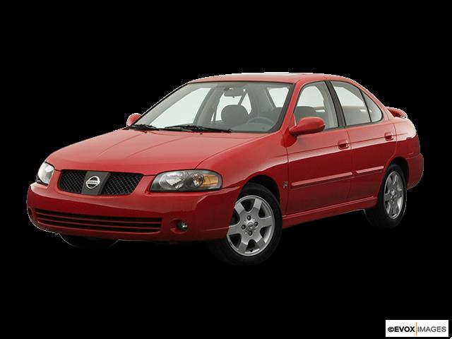 2006 Nissan Sentra Review
