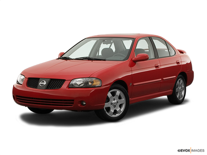 2005 Nissan Sentra Review | CARFAX Vehicle Research