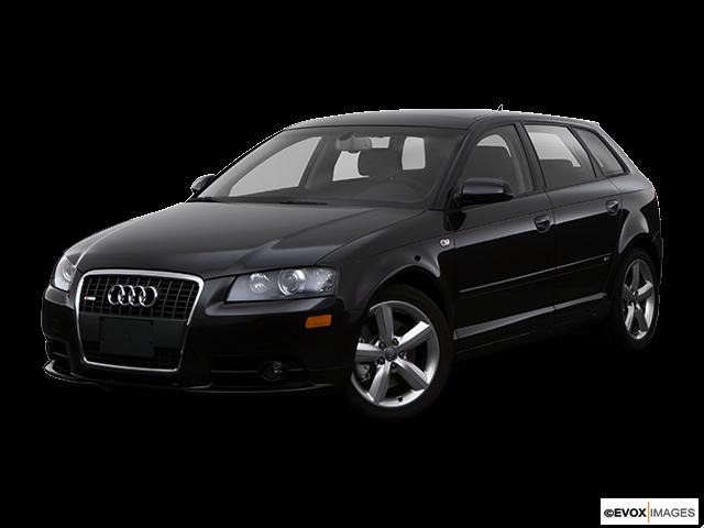 2008 Audi A3 Review