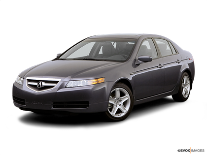 2006 Acura Tl Review Carfax Vehicle Research