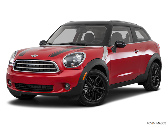 2016 mini cooper paceman review | carfax vehicle research