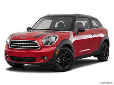 2016 MINI Cooper Paceman Review