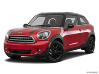 Mini Cooper Paceman Reviews