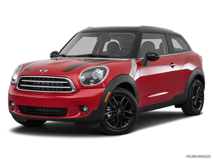 2016 Mini Cooper Paceman Review Carfax Vehicle Research