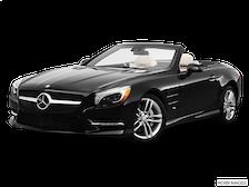 2013 Mercedes-Benz SL-Class Review