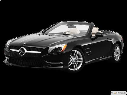 2013 Mercedes-Benz SL-Class photo