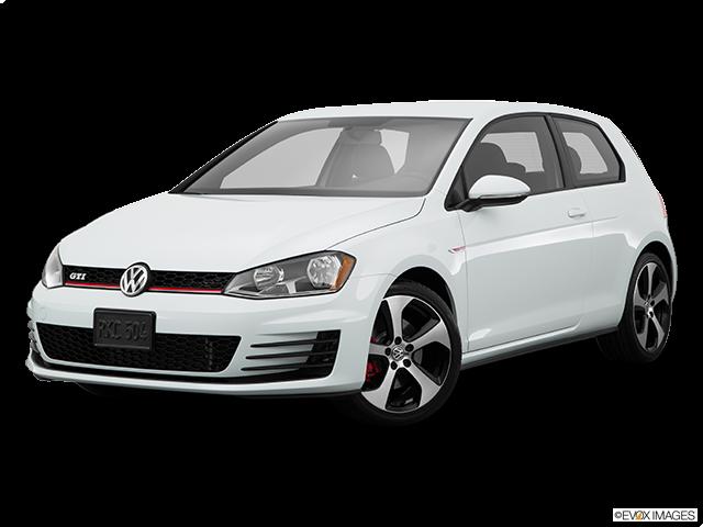 2015 Volkswagen Golf GTI Review