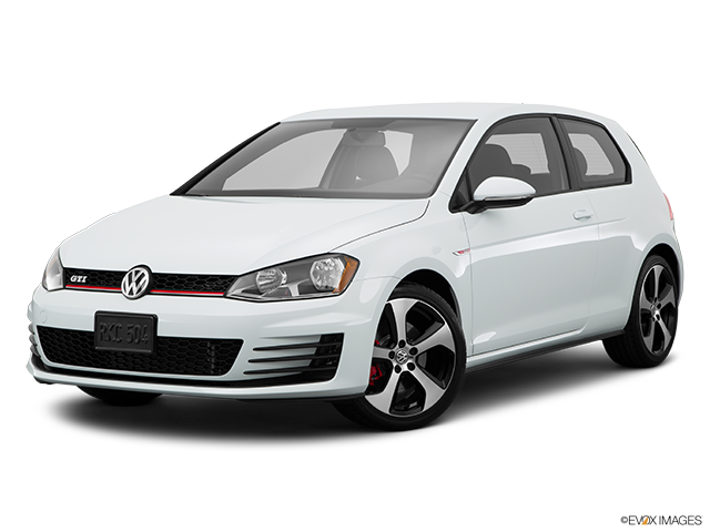 2015 Volkswagen Golf GTI photo