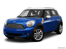 2012 MINI Cooper Countryman Review