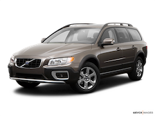 2009 Volvo XC70 Review