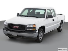 2001 GMC Sierra 1500 Review