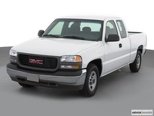 2001 GMC Sierra 1500 Review