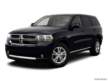2011 Dodge Durango Review